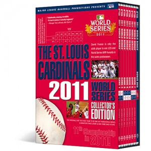2011 World Series Box Set